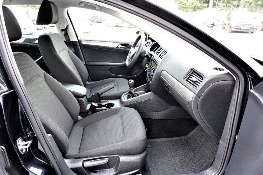 Volkswagen Jetta A6