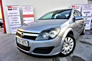 Opel Astra OPEL-ASTRA-H