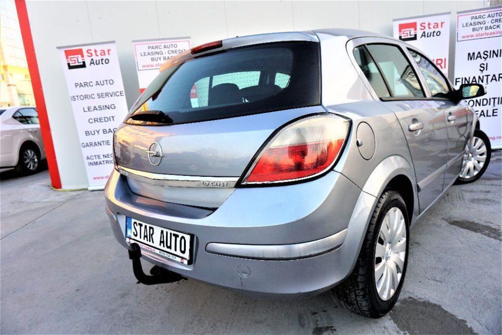 Opel Astra OPEL-ASTRA-H
