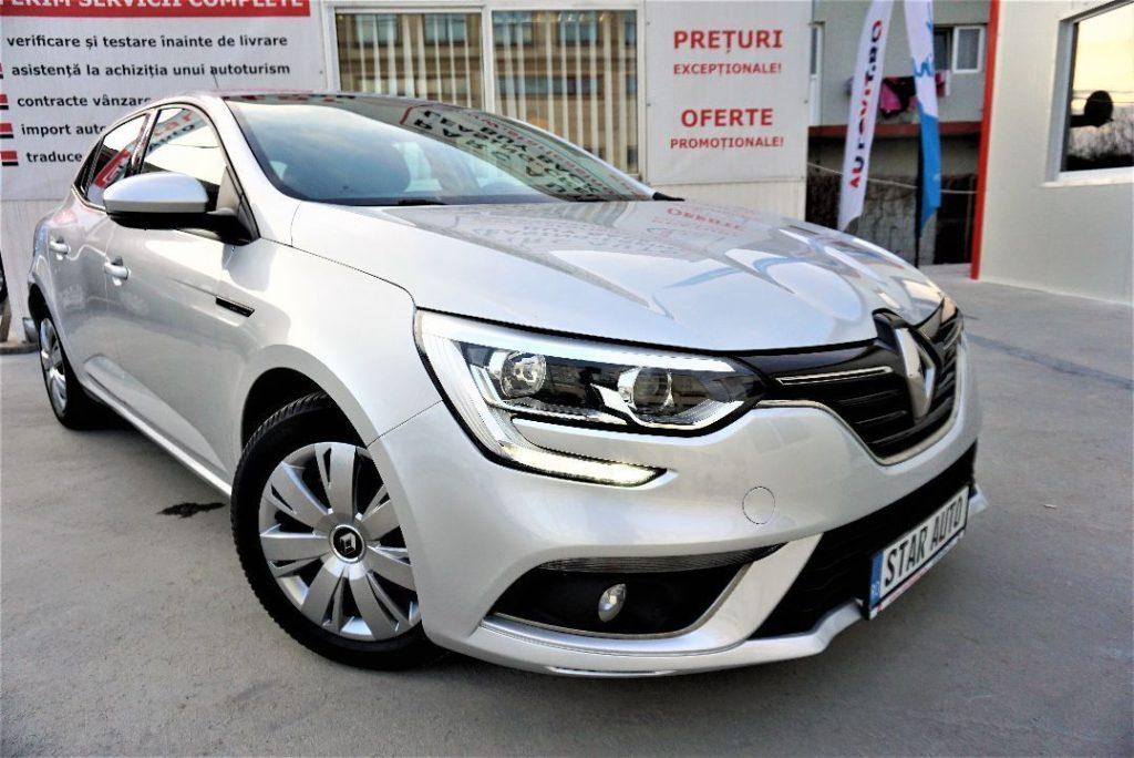 Renault Megane R-MEGANE-4