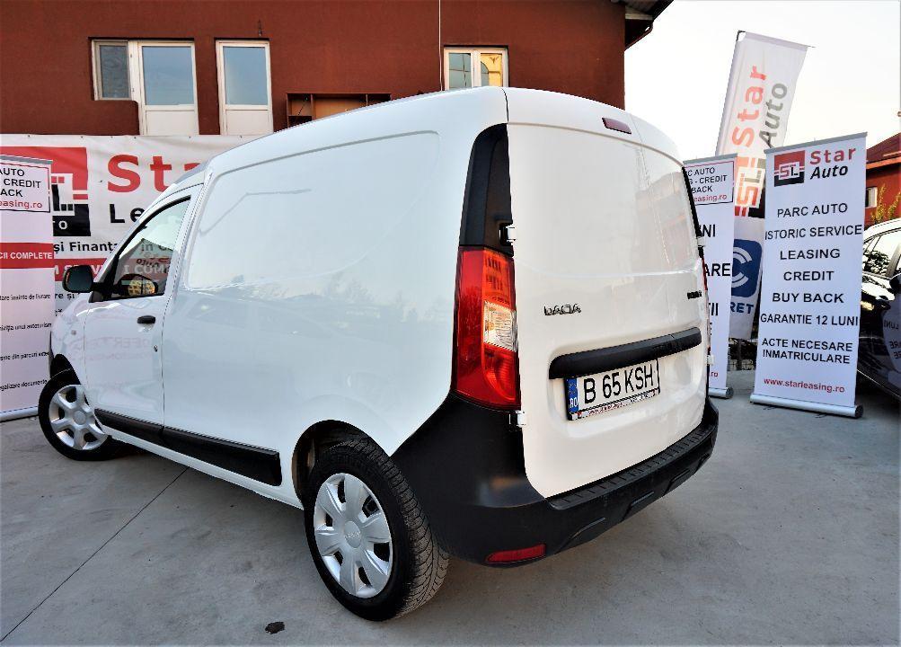 Dacia Dokker DACIA-DOKKER-VAN