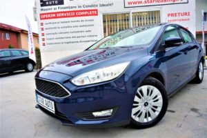 Ford Focus FORD-FOCUS-MK3