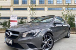 Mercedes-benz Cla MERC-CLASACLA-220