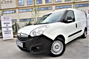 Opel Combo Maxi