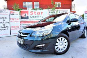 Opel Astra OPEL-ASTRA-J