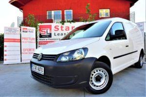 Volkswagen Caddy VW-CADDY-MAXI