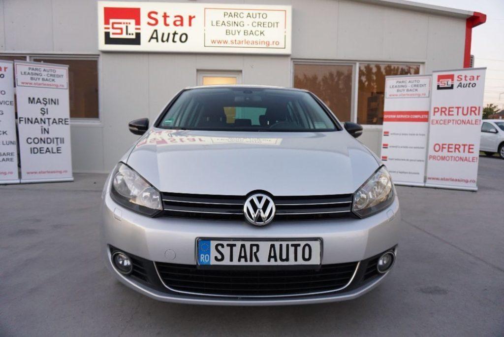 Volkswagen Golf VW-GOLF-6