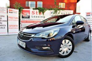 Opel Astra OPEL-ASTRA-K