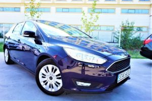 Ford Focus FORD-FOCUS-MK4