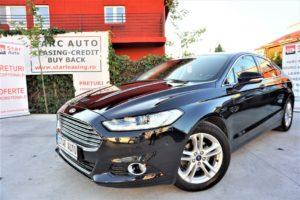 Ford Mondeo VER-VIGNALE-2-0-ECOBOOST