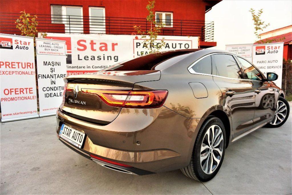 Renault Talisman VER-ENERGY-TCE-EDC