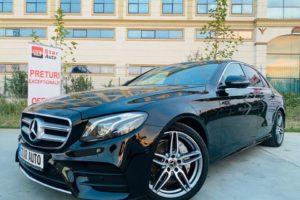 Mercedes-benz E MERC-CLASAE-220