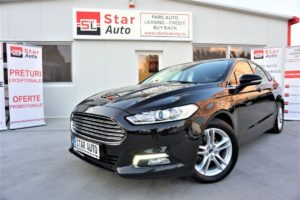 Ford Mondeo VER-2-0-TDCI-START–STOPP-ECONETIC