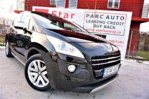 Peugeot 3008 VER-HYBRID4-2-0-HDI-FAP-BMP
