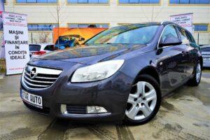 Opel Insignia VER-2-0-CDTI