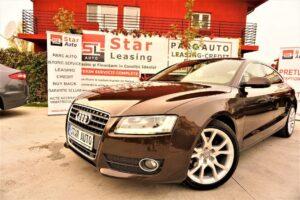 Audi A5 VER-SPORTBACK