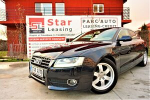 Audi A5 VER-2-7-TDI-SPORTBACK-DPF-MULTITRONIC