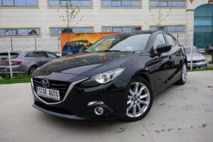 Mazda 3 VER-SKYACTIV–D-150-AUTOMATIK