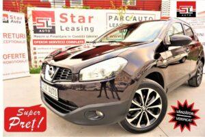 Nissan Qashqai VER-1-5-DCI-START/STOP