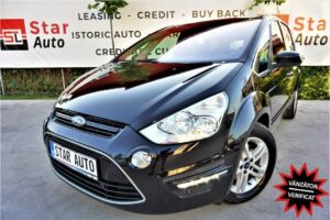 Ford S-max VER-2-0-TDCI-POWERSHIFT