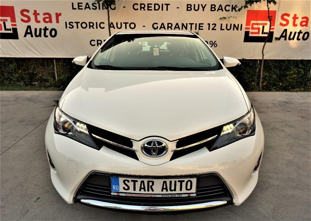 Toyota Auris VER-1-8-VVT–I-HYBRID-AUTOMATIK