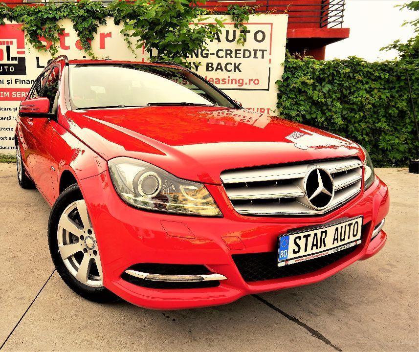 Mercedes-benz C VER-220-T-CDI-DPF-(BLUEEFFICIENCY)-7G–TRONIC