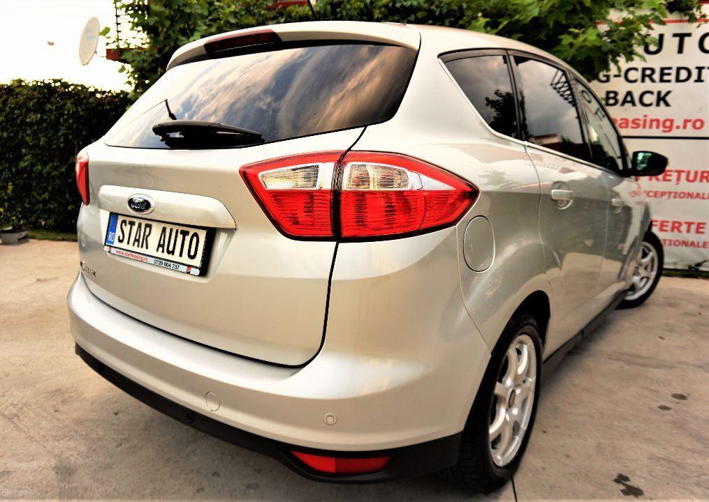 Ford C-max VER-2-0-TDCI-DPF-POWERSHIFT