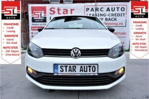 Volkswagen Polo VER-1-0-(BLUE-MOTION-TECHNOLOGY)