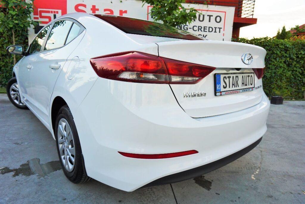 Hyundai Elantra VER-1-6-CRDI