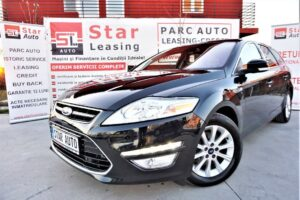 Ford Mondeo VER-1-6-TDCI-ECONETIC-START–STOPP