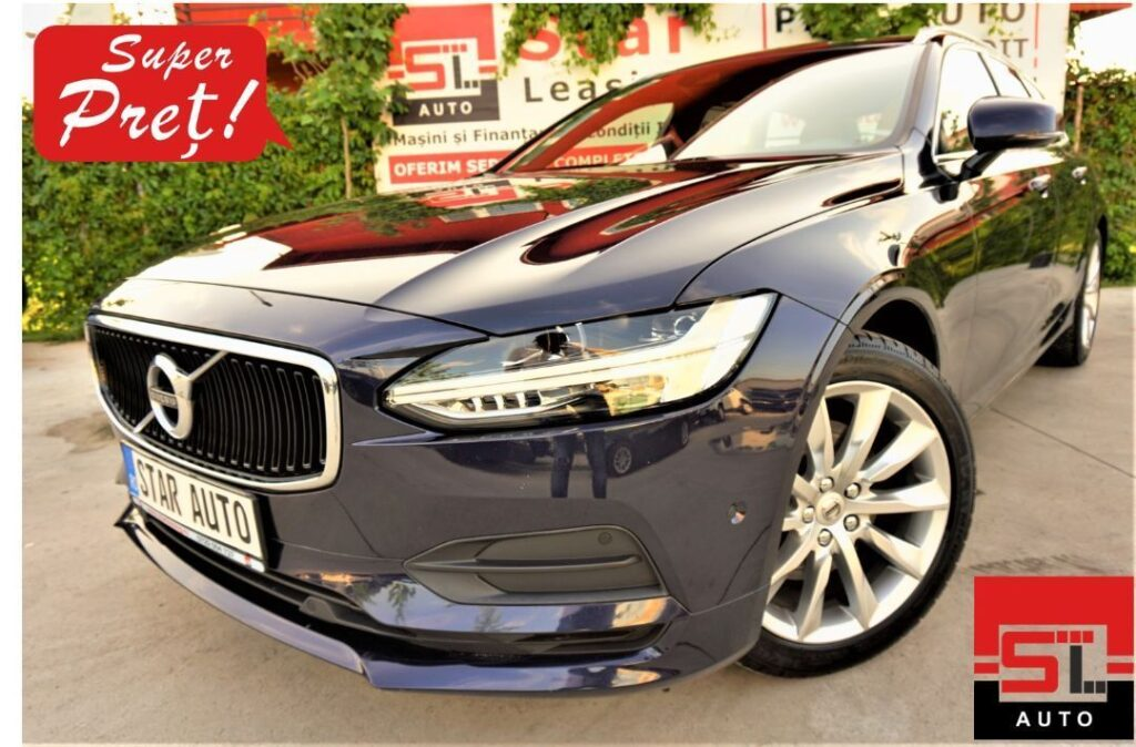 Volvo V90 VER-D3-AWD-GEARTRONIC