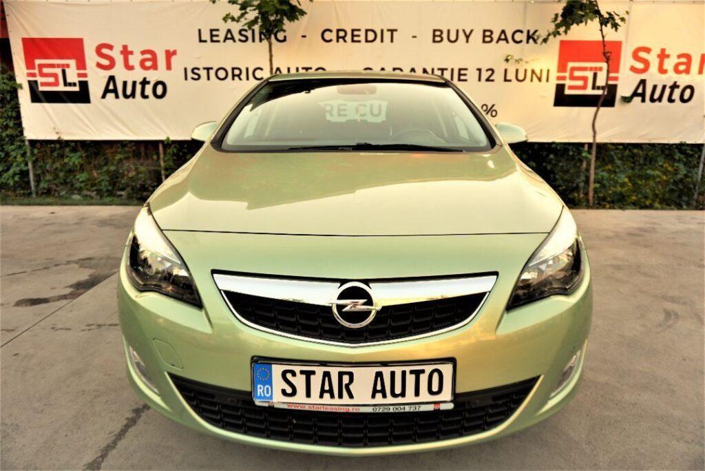 Opel Astra VER-1-7-CDTI-DPF-ECOFLEX-START/STOP