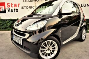 Smart Fortwo VER-COUPE-1-0