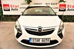 Opel Zafira VER-TOURER-2-0-CDTI-ECOFLEX-START/STOP