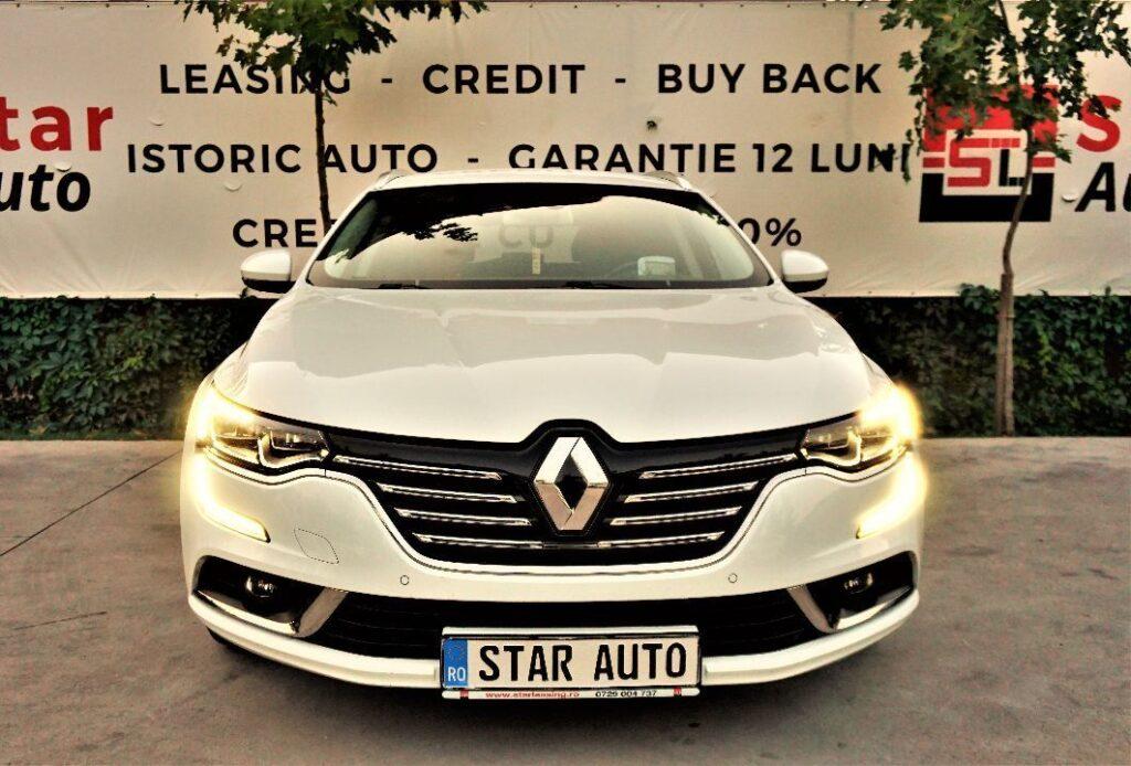 Renault Talisman VER-GRANDTOUR-ENERGY-DCI-160-EDC