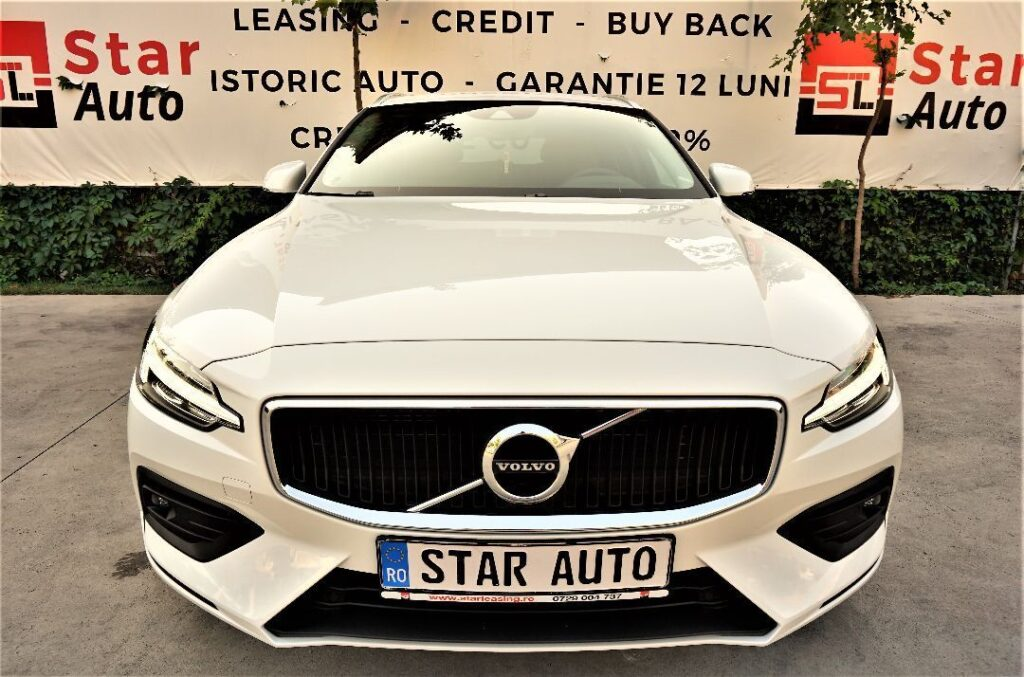 Volvo V60 VER-D3-GEARTRONIC