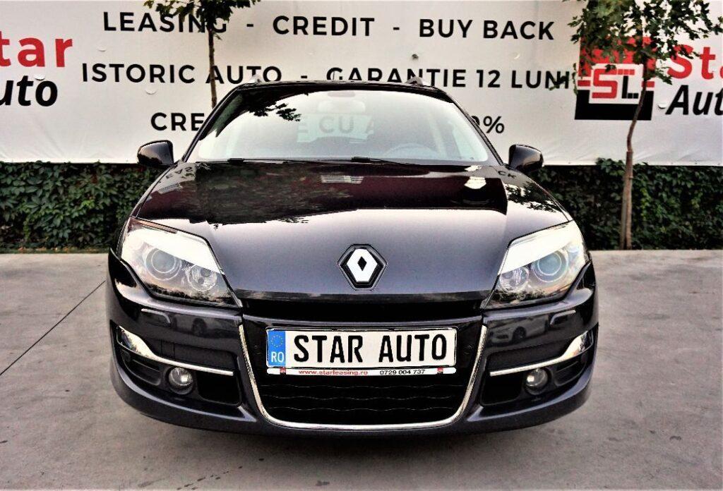 Renault Laguna VER-GRANDTOUR-DCI-175-FAP-AUT-