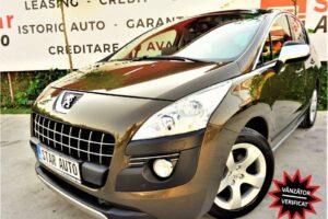 Peugeot 3008 VER-2-0-HDI-FAP
