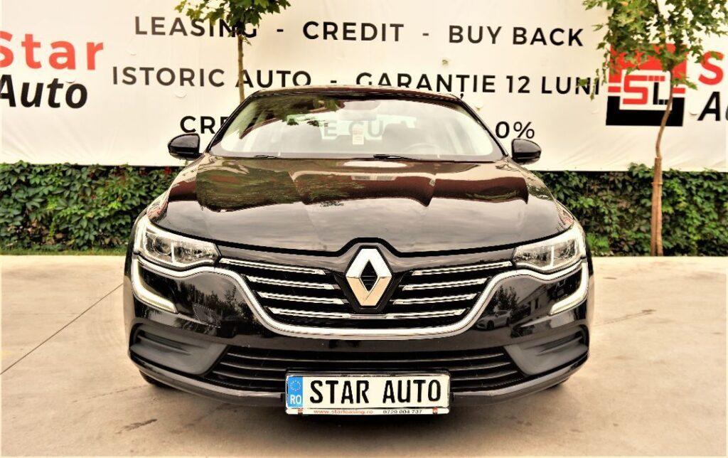 Renault Talisman VER-ENERGY-DCI-110