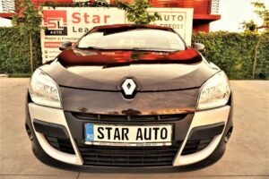 Renault Megane VER-III-COUPE-1-9-DCI