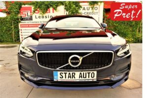 Volvo V90 VER-D3-GEARTRONIC